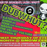 Live @ Dubwhat?! March 03, 2011