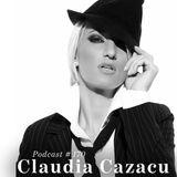 Cubbo podcast #170 Claudia Cazacu