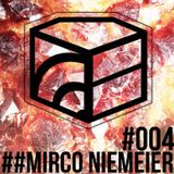 Mirco Niemeier - DeepMix Podcast 02.2013