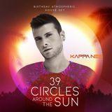 39 circles around the Sun