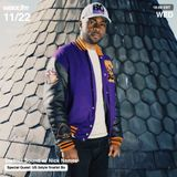 Nick Names w/ Special Guest US 3style finalist Bo on @WAXXFM - 11/22/17