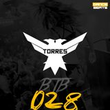 Bring The Beats 028 mixed by Torres