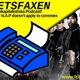 Avsnitt 120 – The N.A.P doesn't apply to commies