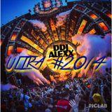 ULTRA #2014 (DDJ ALEXX)
