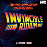 Invincible Riddim (weedy g 2017) Mixed By SELEKTA MELLOJAH FANATIC OF RIDDIM