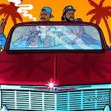 G-Funk Rap Mix II (dirty)