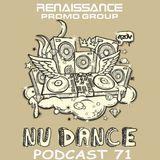 LEX-STALKER - NU DANCE PODCAST#071