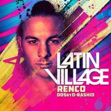 Renco @ Latin Village Festival Spaarnwoude 2015 [FunX Radio]