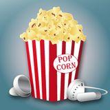 Popcorn: Episode 18