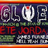 James Furness: March Glue Mix