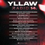 Yllaw Radio by Adrien Toma - Episode 14