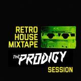 Retro House Mixtape - Episode 20 - The Prodigy Session