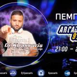 Radio Arcadia 93.8 | Mix In Hour | 21:00 - 22:00 | Dj Kpassaris 14/05 B μερος