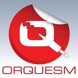 Orquesm - E2 Proton (One hour deejay set we did for E2 Proton Radio show)