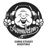 Avondeten Guestmix #04 // Chris Stussy // 04-09-2014