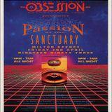Ellis Dee Obsession 'Passion' 2nd April 1993