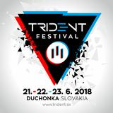STANLEE  - III TRIDENT FESTIVAL PROMO MIX 2018