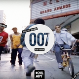 SOUL ART SOUNDS #007 – Rap Hour