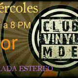 Club Vinyl Mde 2016-02-17