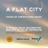 RDU 98.5FM A Flat City Documentary Episode 12 - The Engineers