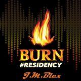 BURN RESIDENCY 2017- J.M.Blex