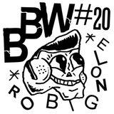BBW MIXTAPES #20: ROBIGNOLE