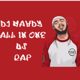 DJ MAHDY. - ALL IN ONE ''US RAP''