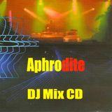 Aphrodite DJ Mix CD (2001)