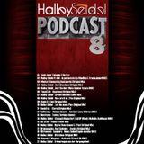 Halley Seidel - Pod-cast 8