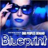 BLUEPRINT PROMO MIX