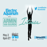Armin van Buuren - Electric Aquarium Live at Sirius XM Studio (New York) - 02.05.2013