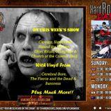 Hard Rock Hell Radio Redtank's WeekENDER! 4th August 19