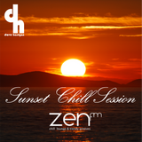 Sunset Chill Session 013 (Zen FM Belgium) [Live cut from The Horizon 2018|03]
