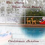 Five Stars First Class Tunes - Christmas Session