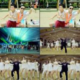 PSY - Gangnam Style ( Extended Mix Version ) - DJ' Elitiele Machado