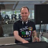 Dj Le Baron Live@Chill Garbi (Hotel Garbi, Beach Bar), Ibiza ESP, 21/05/17