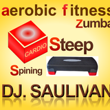 STEEP CARDIO AEROBICS MIX - DJSAULIVAN