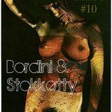 BORDINI AND STOKKETTY - ADRIATIK FLAVA 10