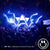 JOY DJs | 90s Rave Belladrum Festival Promo Mix