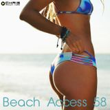 Munich-Radio  (Christian Brebeck)  Beach Access 58  (18.10.2015)