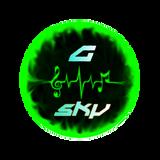 G-Sky - October 2016 Electro House Mixtape