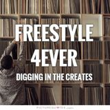 Freestyle Forever 2015 - DJ Carlos C4 Ramos