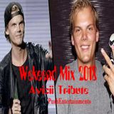 Weekend Mix 2018 - Avicii Tribute -
