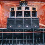 Zmayo - Marmelada set - 100% vinyl @ Freemental Festival 2019 - Dublogic Stage
