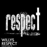 Dj Willys - K1 Résistance Crew - @ respect podcast 2015-03
