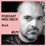 Podcast #179 - Buck (Substrato)