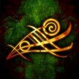 A Warriors Call  (Druids Against Fracking)