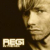 Regi In The Mix Radio 17-1-2014