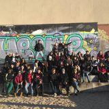 Radio diario dal Treno della Memoria #02 - visita al memoriale della Shoah a Berlino