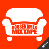 Housekamer mixtape (2016-01)
